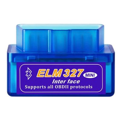 ELM327 Bluetooth Mini 1.5